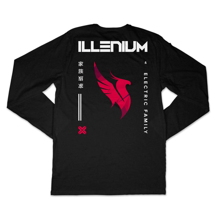 Illenium Prism Long Sleeve 2.0