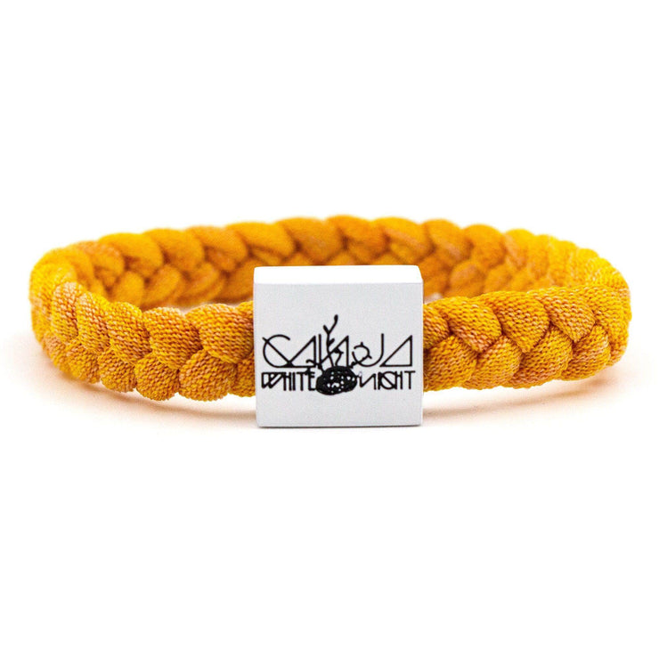 Ganja White Night Bracelet - Electric Family Official Artist Merchandise