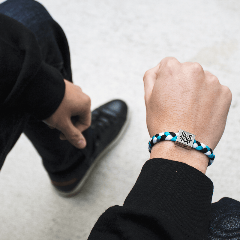 Jauz Bracelet - Artist Series -  Electric Family-  Electric Family Official Artist Merchandise
