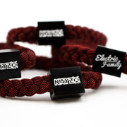 Kayzo 2.0 Bracelet - Artist Series - Electric Family Official Artist Merchandise