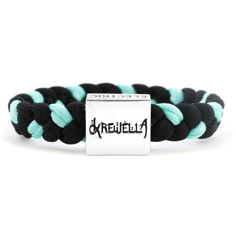 Krewella Bracelet - Artist Series - Electric Family Official Artist Merchandise