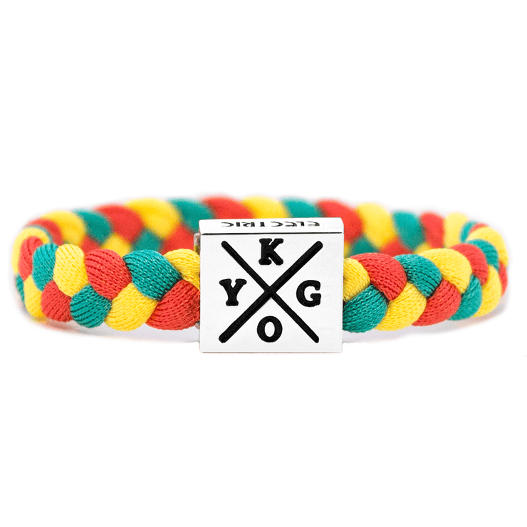 Kygo Bracelet - Electric Family Official Artist Merchandise