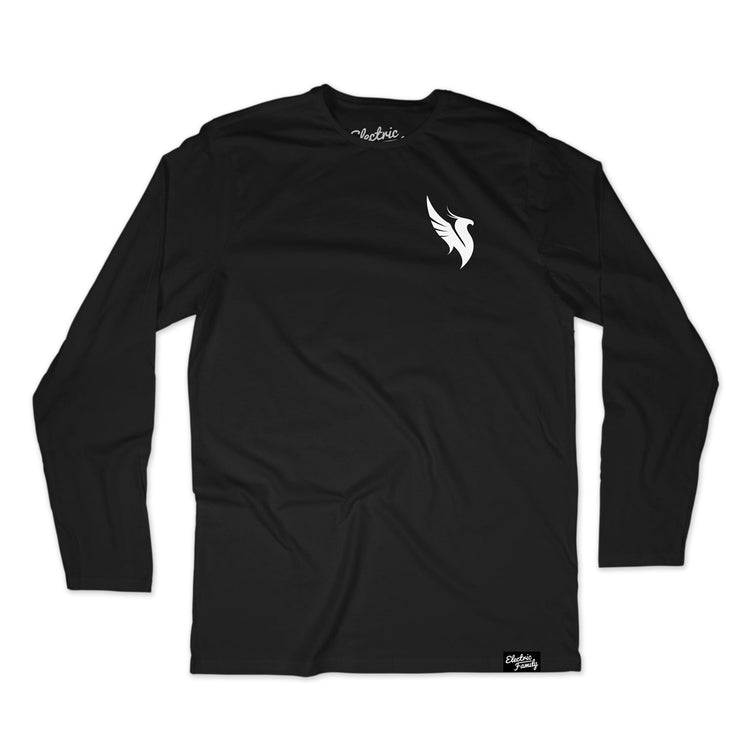 Illenium Prism Long Sleeve 2.0 - Electric Family Official Artist Merchandise