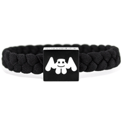 Marshmello Bracelet - Artist Series - Electric Family Official Artist Merchandise