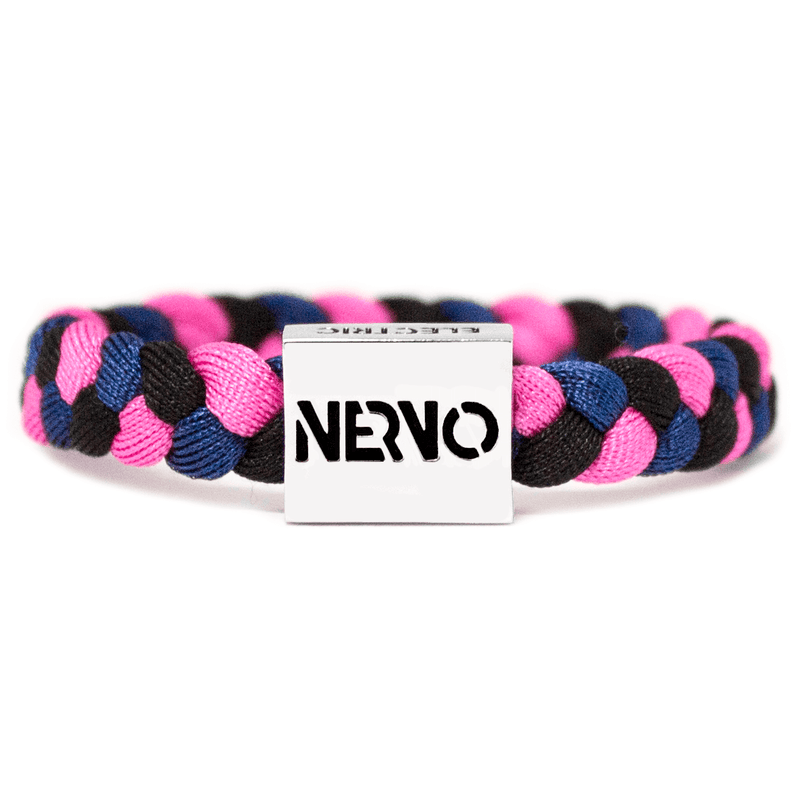 Nervo Bracelet - Artist Series - Electric Family Official Artist Merchandise