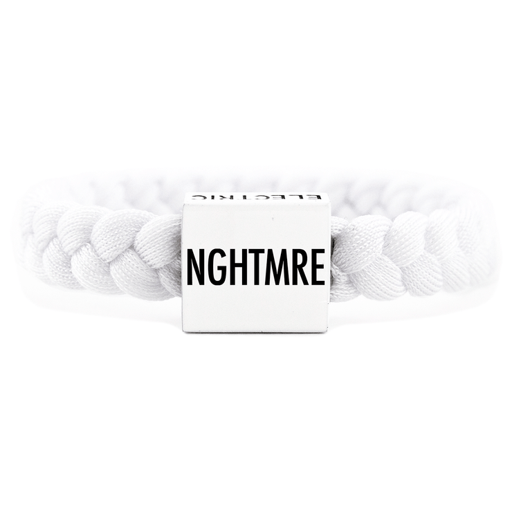 NGHTMRE Bracelet - Electric Family
