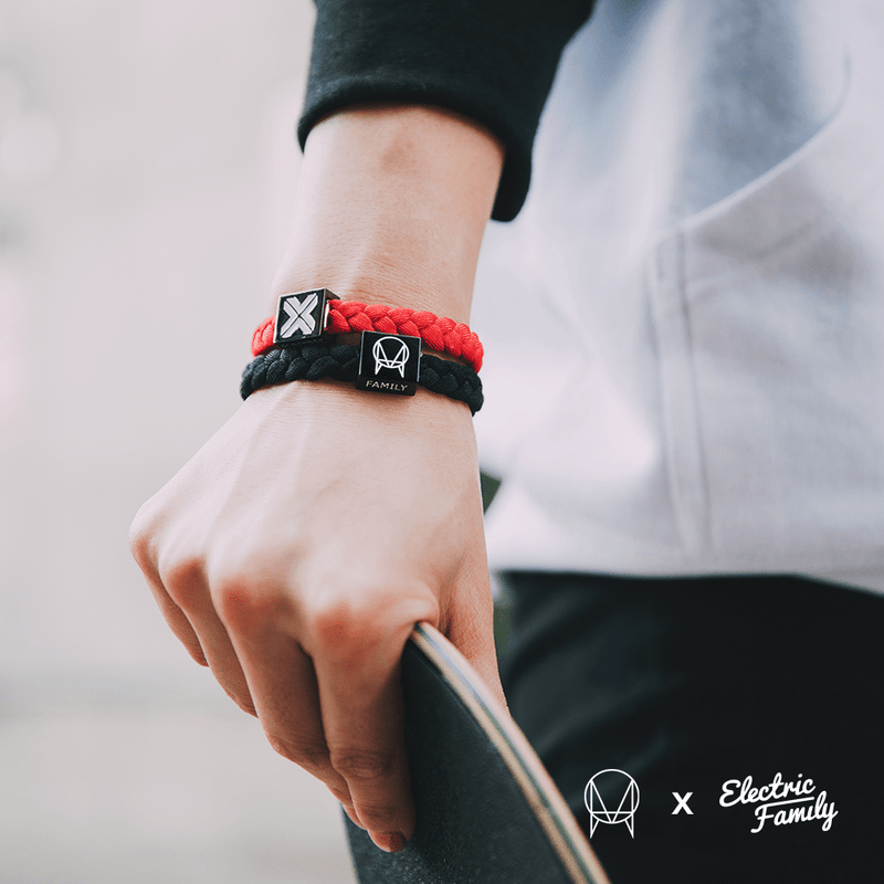 OWSLA Bracelet - Artist Series - Electric Family Official Artist Merchandise