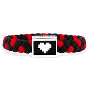 Pegboard Nerds Bracelet - Electric Family