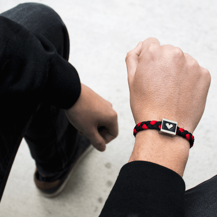 Pegboard Nerds Bracelet - Artist Series - Electric Family Official Artist Merchandise