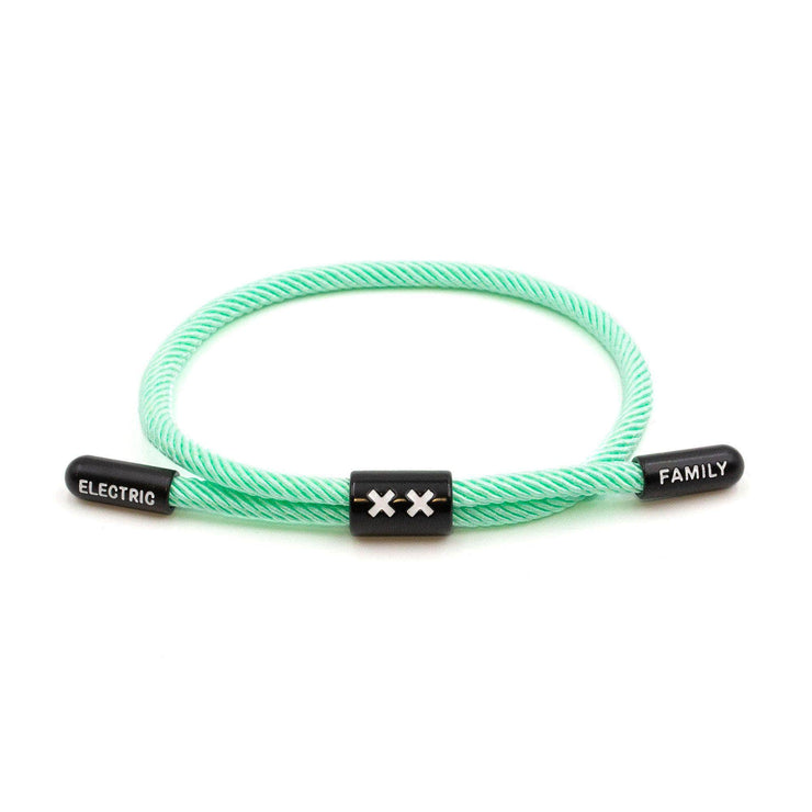 XX New School Bracelet (Diamond/Black)
