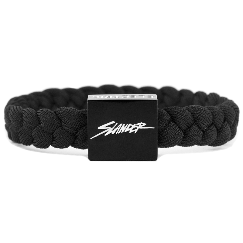 Slander Bracelet - Artist Series - Electric Family Official Artist Merchandise