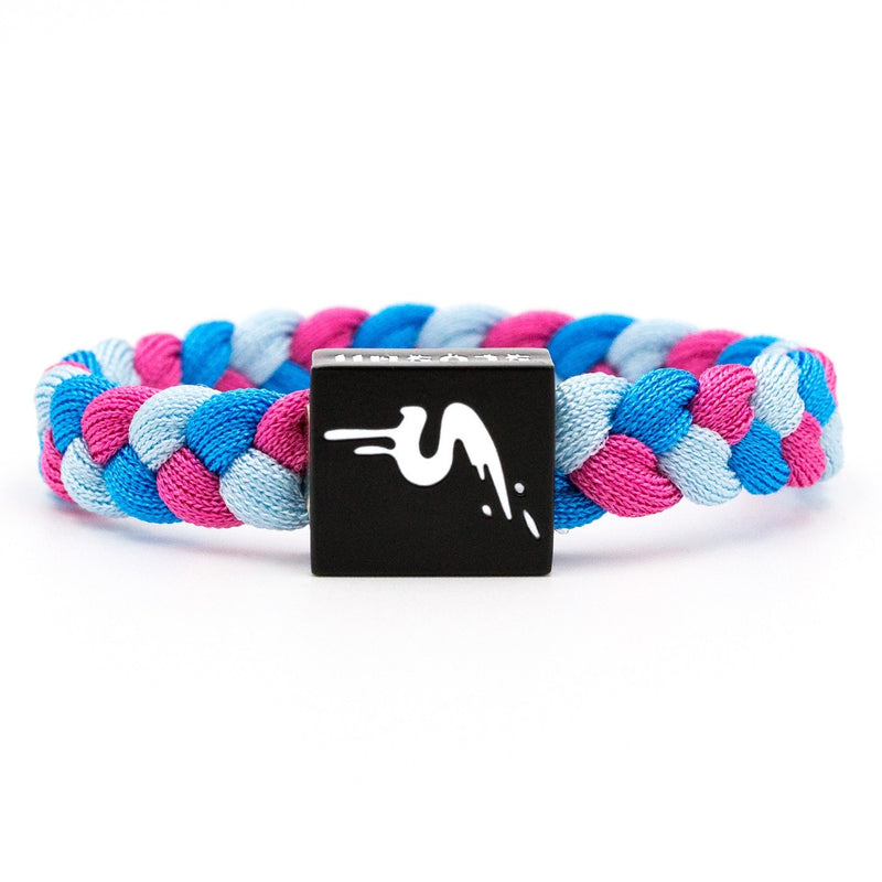 Slushii Bracelet - Artist Series - Electric Family Official Artist Merchandise