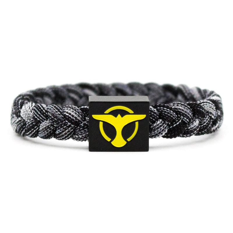 Tiesto Bracelet - Artist Series - Electric Family Official Artist Merchandise