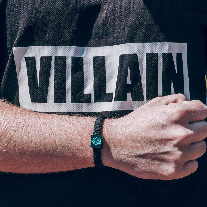 Villain Bracelet - Artist Series -  Electric Family-  Electric Family Official Artist Merchandise