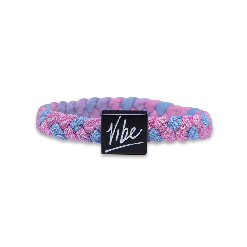 Vibe Bracelet - Multi - Original Woven -  Electric Family-  Electric Family Official Artist Merchandise
