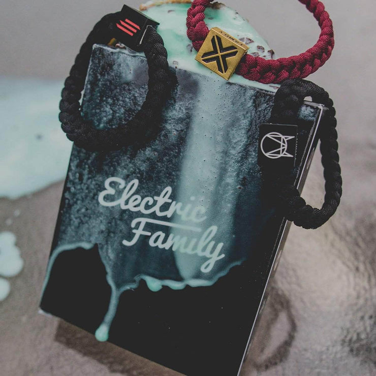 Mystery Box (5 bracelets) - Mystery Box - Electric Family Official Artist Merchandise