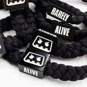 Barely Alive Bracelet - Artist Series - Electric Family Official Artist Merchandise