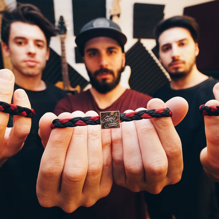Cash Cash Bracelet - Electric Family Official Artist Merchandise