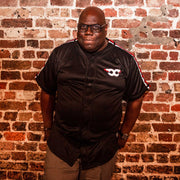 EF x Carl Cox Baseball Jersey - Baseball Jersey - Electric Family Official Artist Merchandise