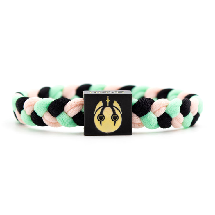 Dabin Bracelet - Artist Series - Electric Family Official Artist Merchandise