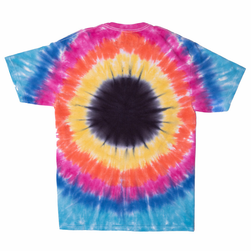 Don't Doubt Your Vibe Dye Tee