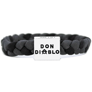 Don Diablo Bracelet - Artist Series - Electric Family Official Artist Merchandise