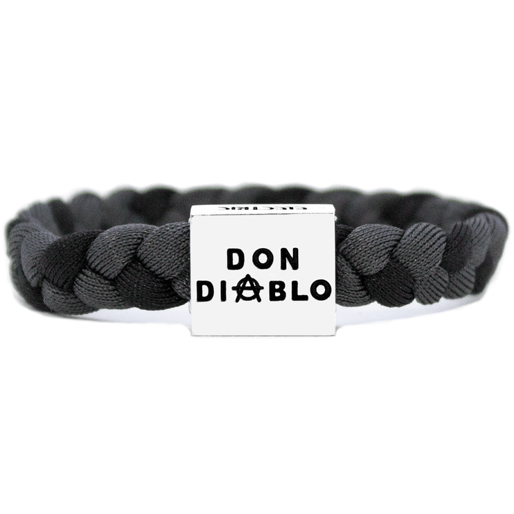 Don Diablo Bracelet - Electric Family Official Artist Merchandise