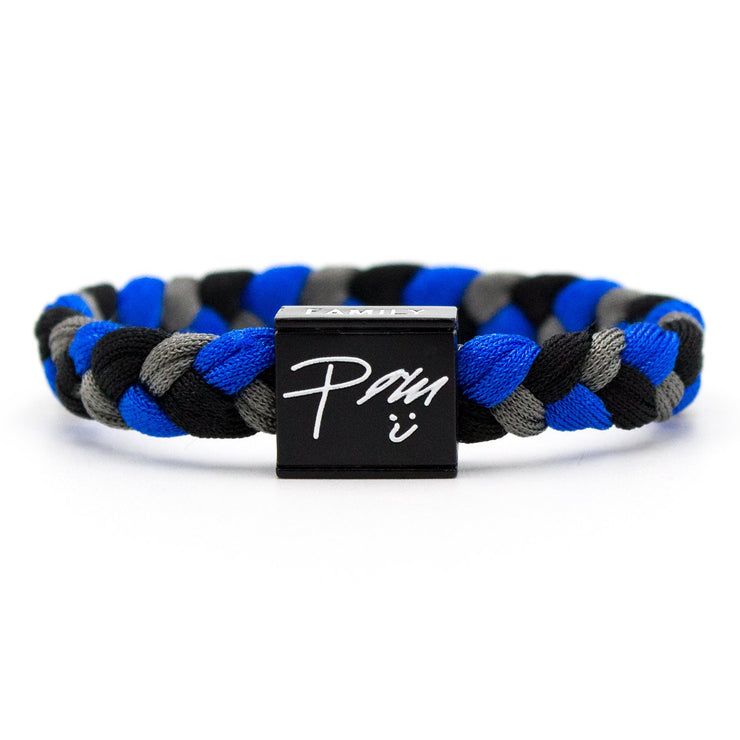 Flux Pavilion Signature Bracelet - Artist Series - Electric Family Official Artist Merchandise