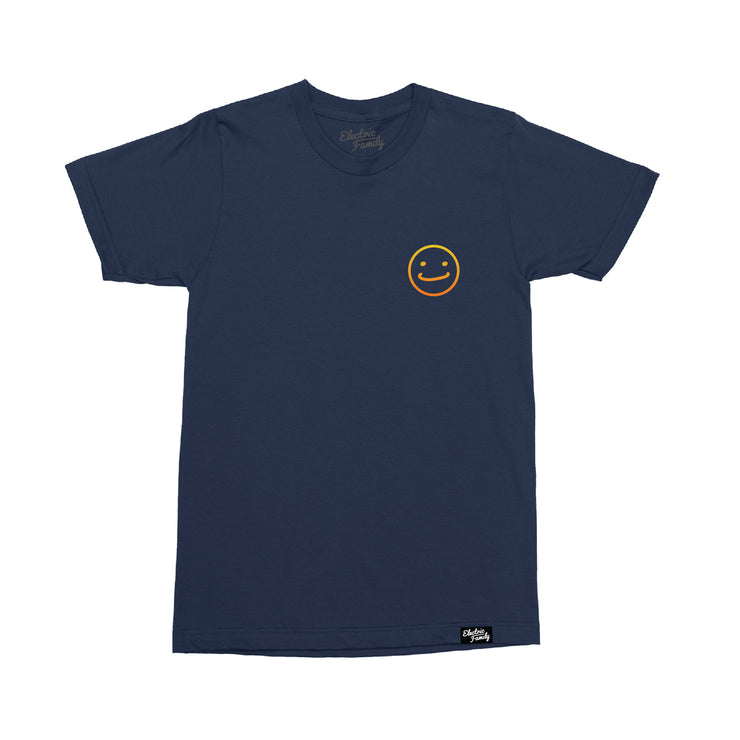 Good Times Club Tee - Navy