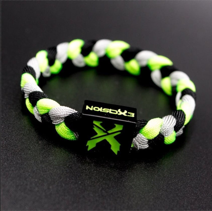 Excision Bracelet 2.0 - Electric Family