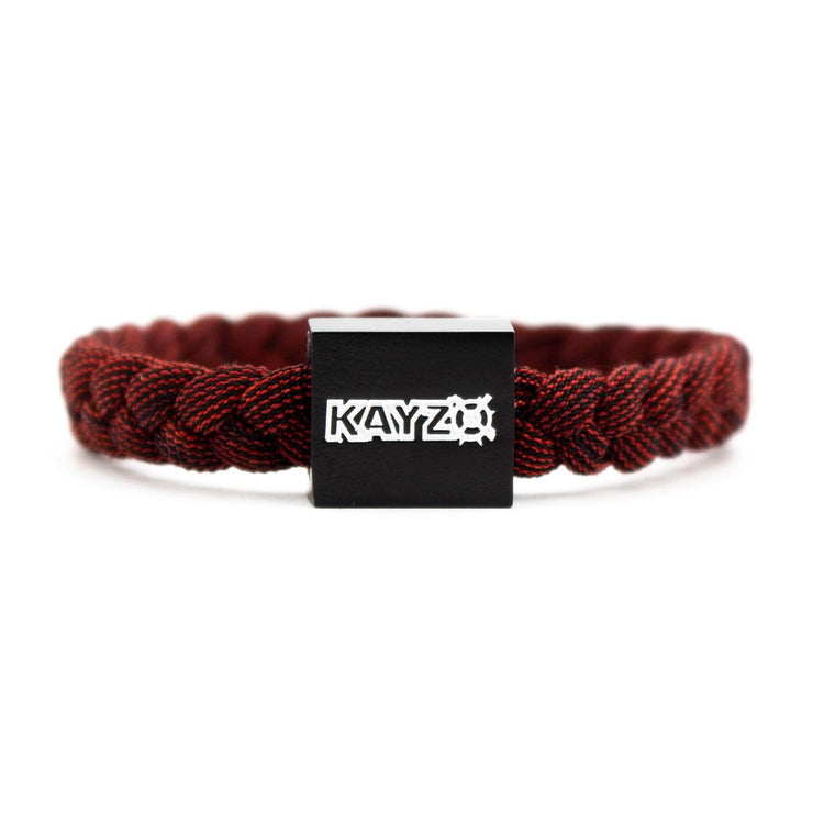 Kayzo 2.0 Bracelet - Electric Family Official Artist Merchandise