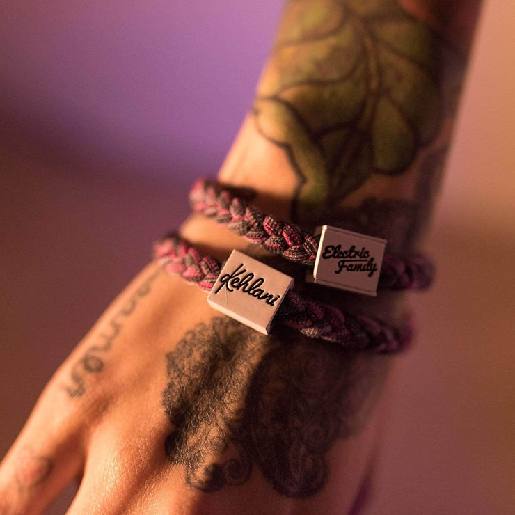 Kehlani Bracelet - Artist Series - Electric Family Official Artist Merchandise