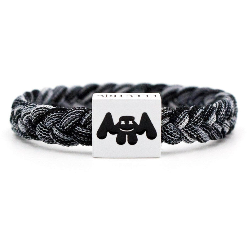 Marshmello Bracelet 2.0 - Artist Series - Electric Family Official Artist Merchandise