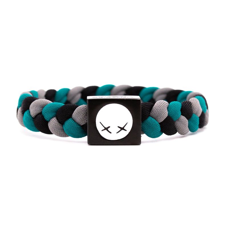 Modestep Bracelet - Artist Series -  Electric Family-  Electric Family Official Artist Merchandise