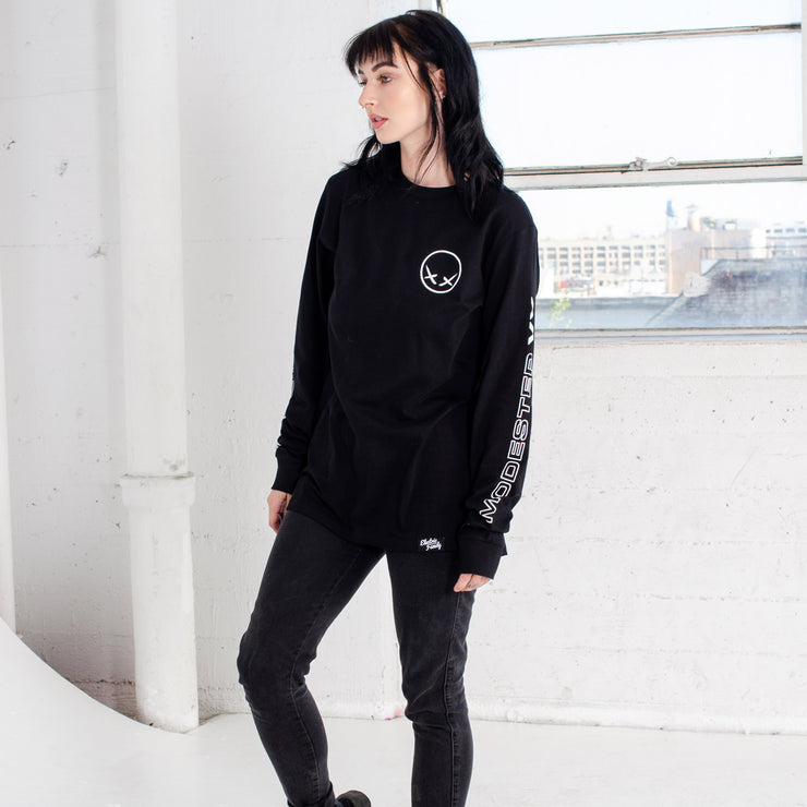 EF x Modestep Long Sleeve