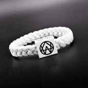 Alison Wonderland Bracelet side view