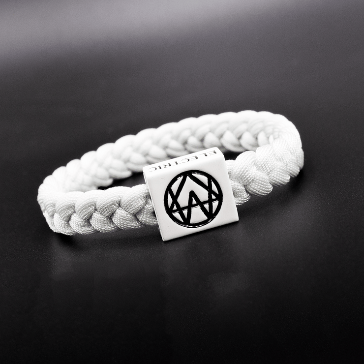 Alison Wonderland Bracelet 2.0 - Electric Family Official Artist Merchandise