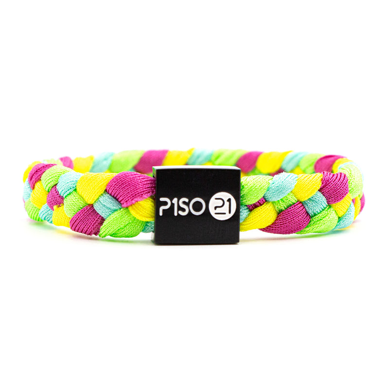 piso 21 Bracelet - Artist Series - Electric Family Official Artist Merchandise