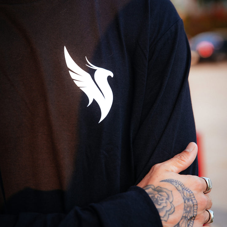 Illenium Prism Long Sleeve 2.0 - Long Sleeve - Electric Family Official Artist Merchandise