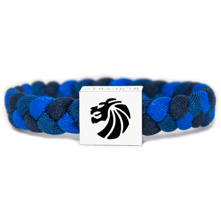 Seven Lions bracelet - Electric Family