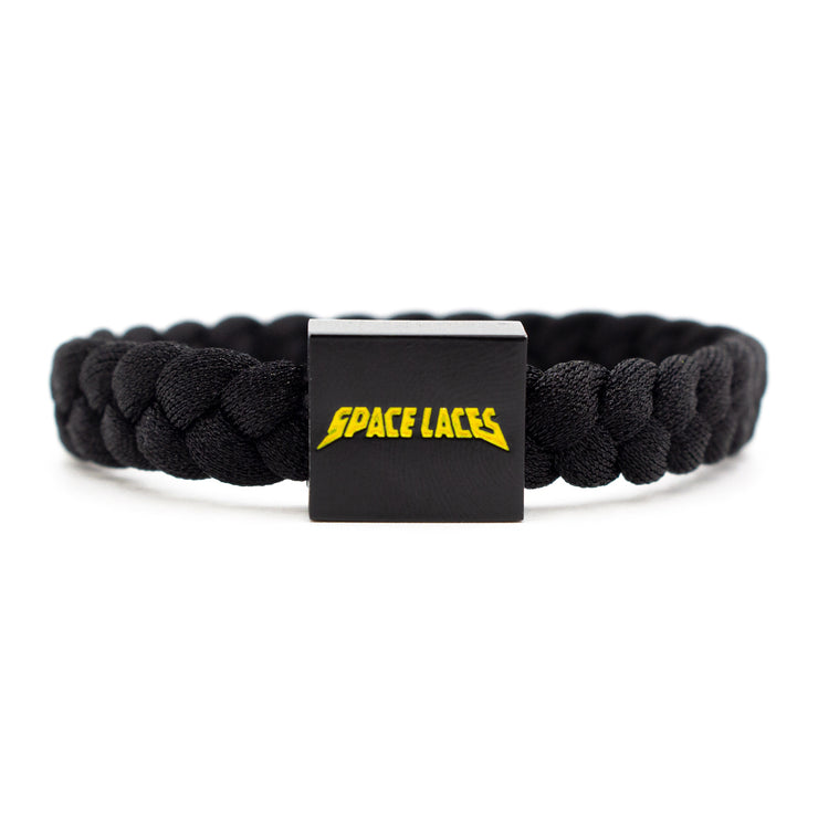 Space Laces Bracelet - Artist Series - Electric Family Official Artist Merchandise