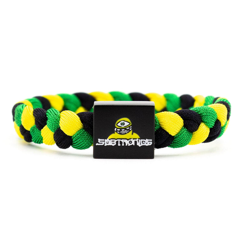 Subtronics Bracelet - Artist Series -  Electric Family-  Electric Family Official Artist Merchandise