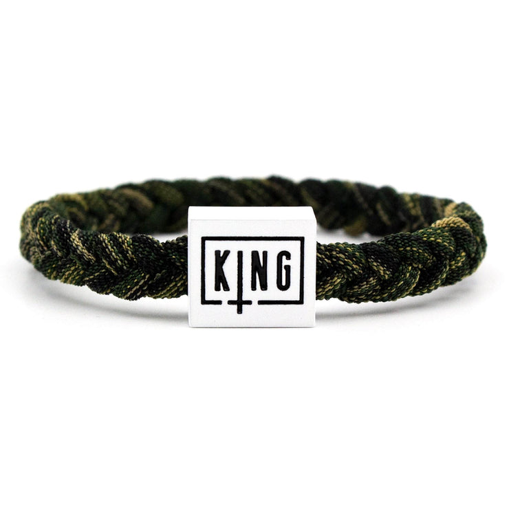 Sullivan King Bracelet - Artist Series - Electric Family Official Artist Merchandise