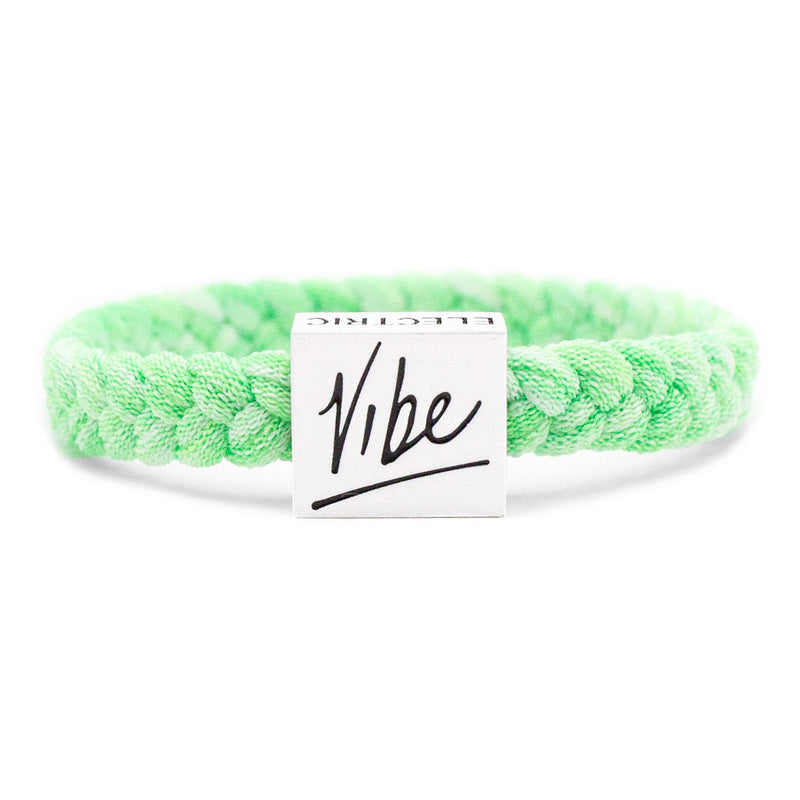 Vibe Bracelet - Original Woven -  Electric Family-  Electric Family Official Artist Merchandise