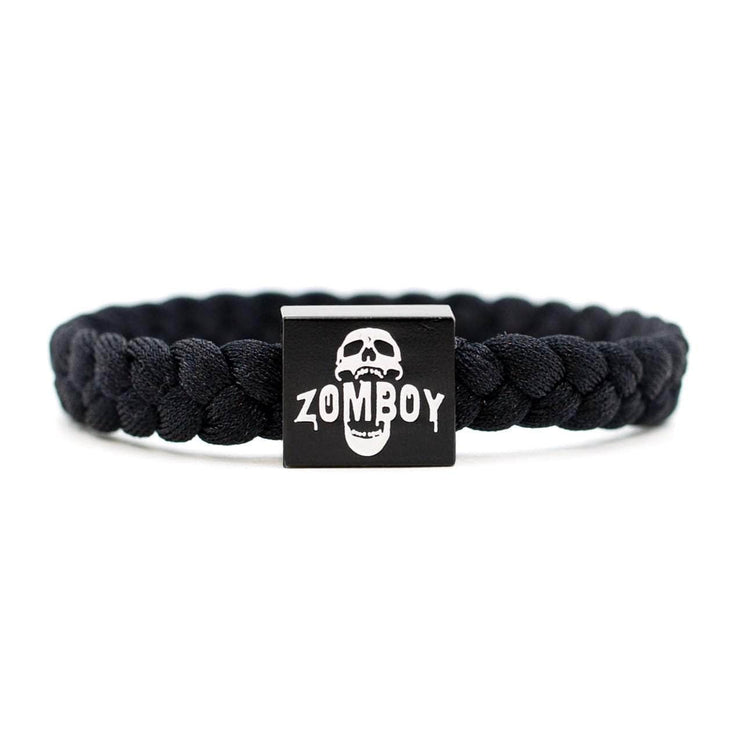 Zomboy 2.0 Bracelet - Artist Series - Electric Family Official Artist Merchandise