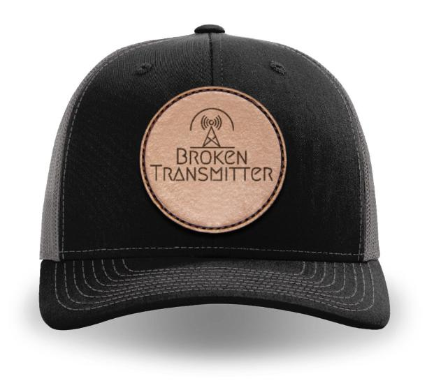 BT Trucker Hat
