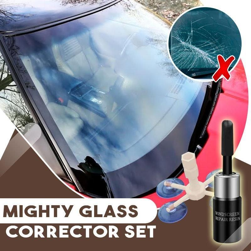 Mighty Glass Corrector Set