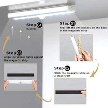 Load image into Gallery viewer, LED Auto Closet Light