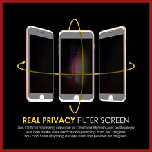 Load image into Gallery viewer, Anti Spy Screen Guard
