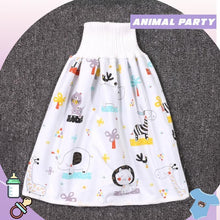 Load image into Gallery viewer, Comfy Cute Diaper Skort